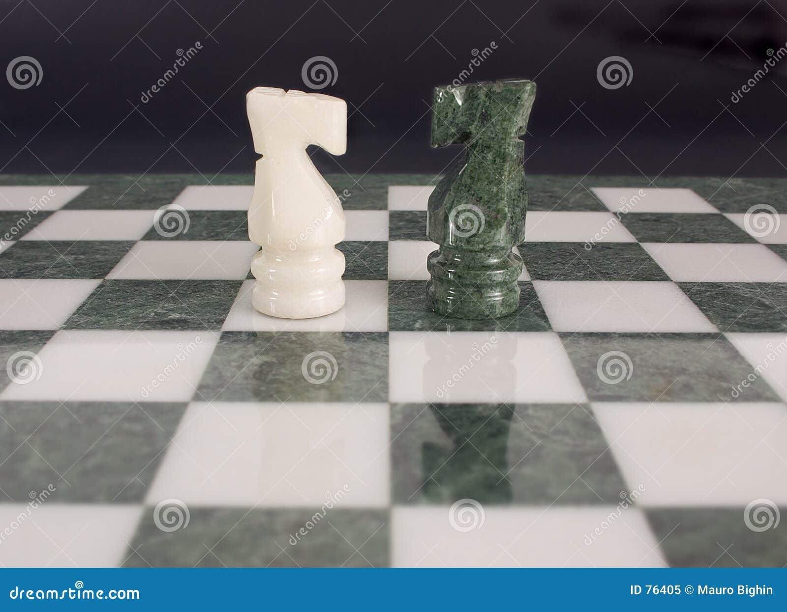 A luta