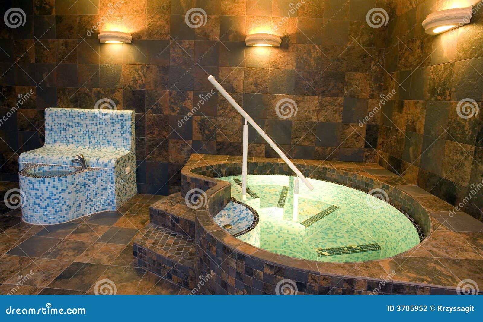 Dimension jacuzzi salle de bain avec haute résolution images ...