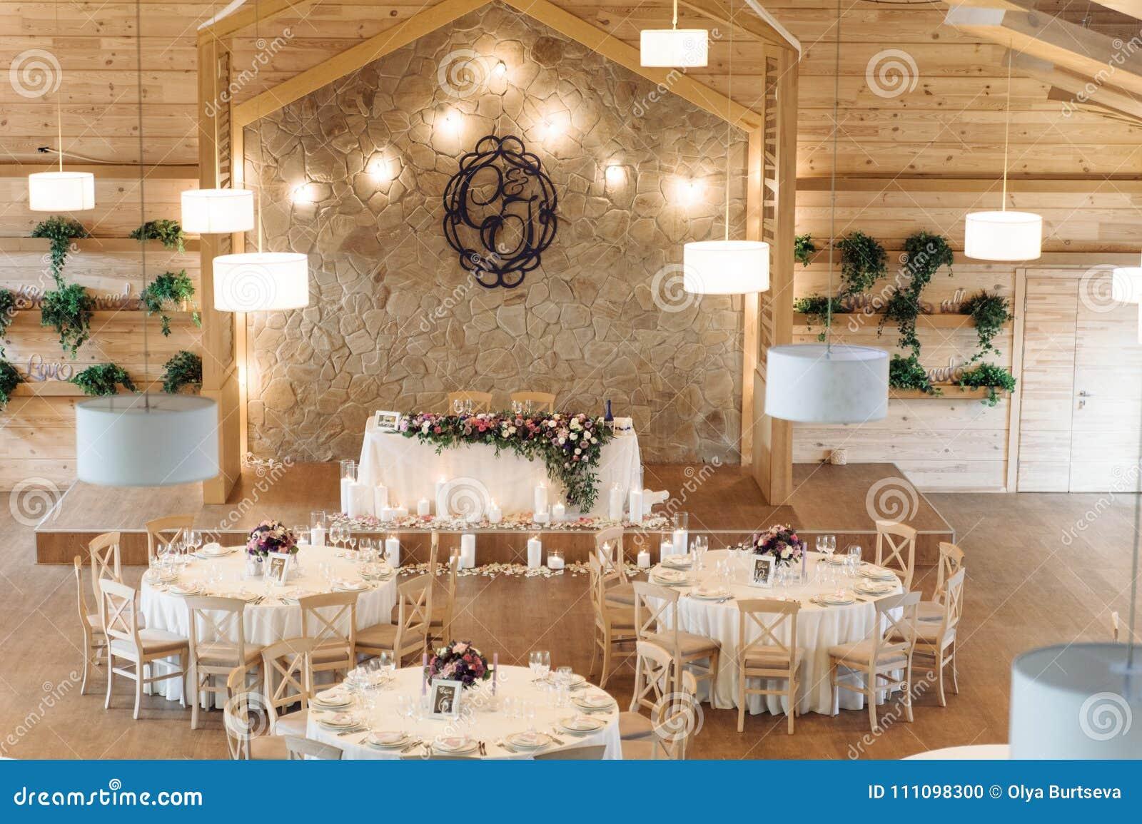 Luxe Disposition Elegante De Table De Reception De Mariage Piece