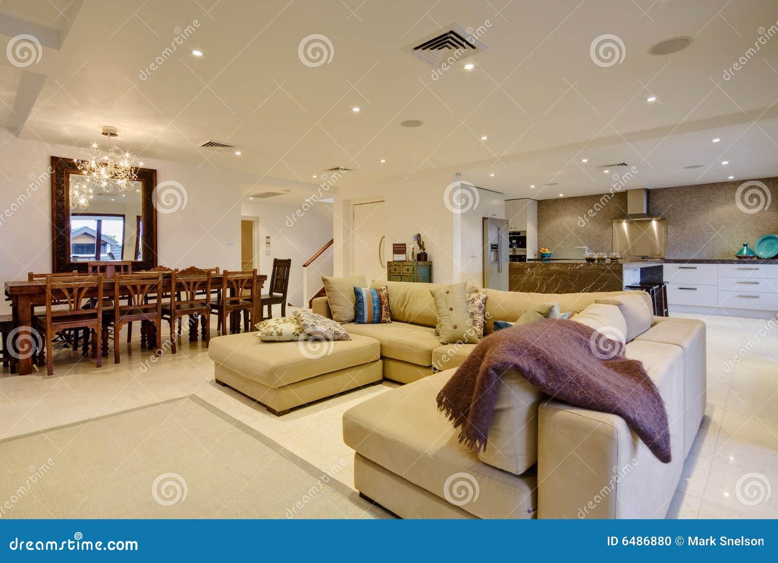 Photo stock: luxe intérieur à la maison