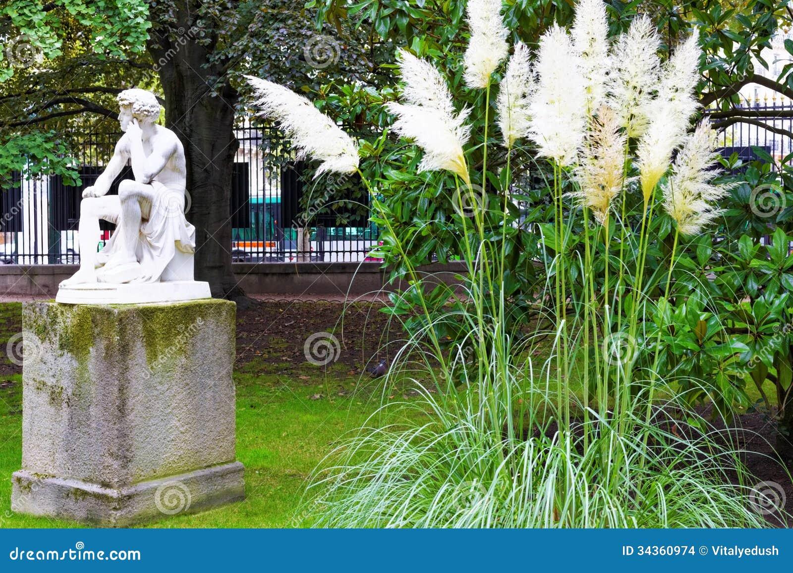 Luxembourg garden jardin du luxembourg in paris france for Jardin paris
