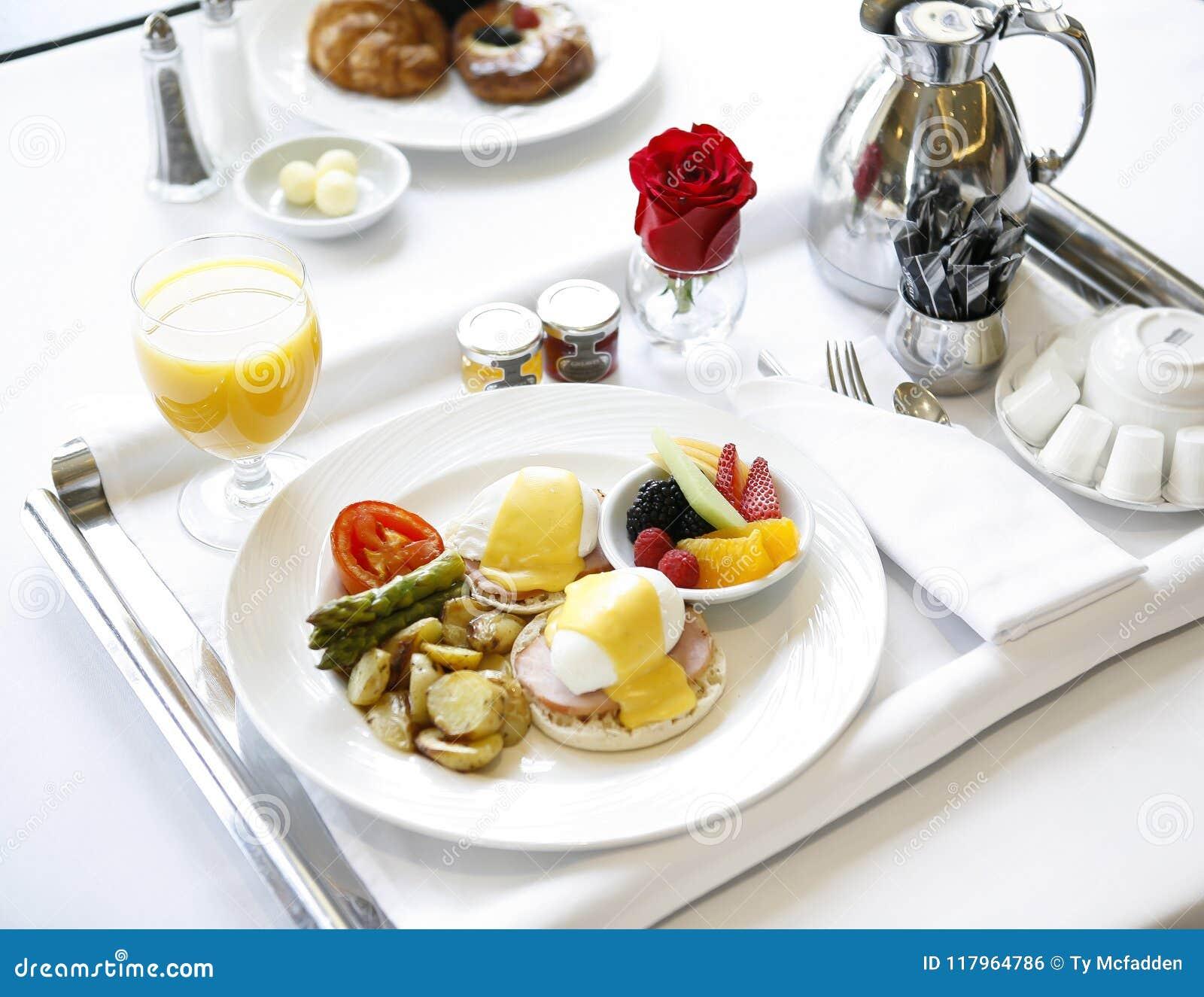 Luxueus Ontbijt 01