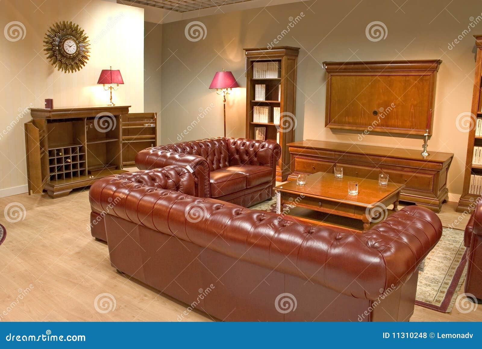 Luxuriöses Esszimmer