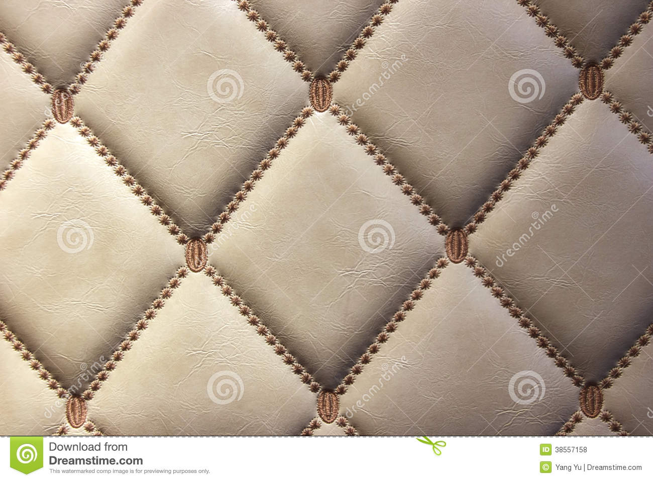 luxurious golden leather walls royalty free stock photos image golden interior leather