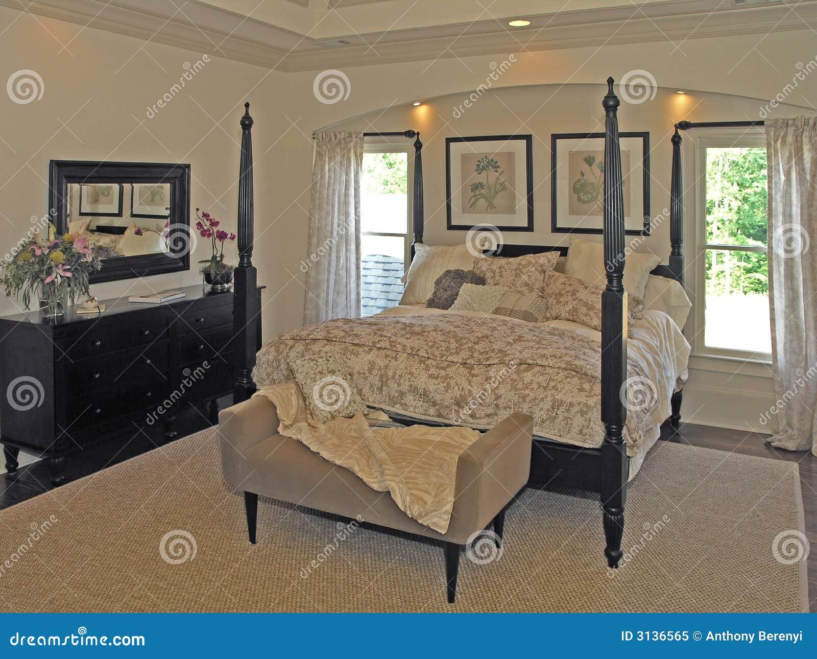 Luxury 7 - bed room 3