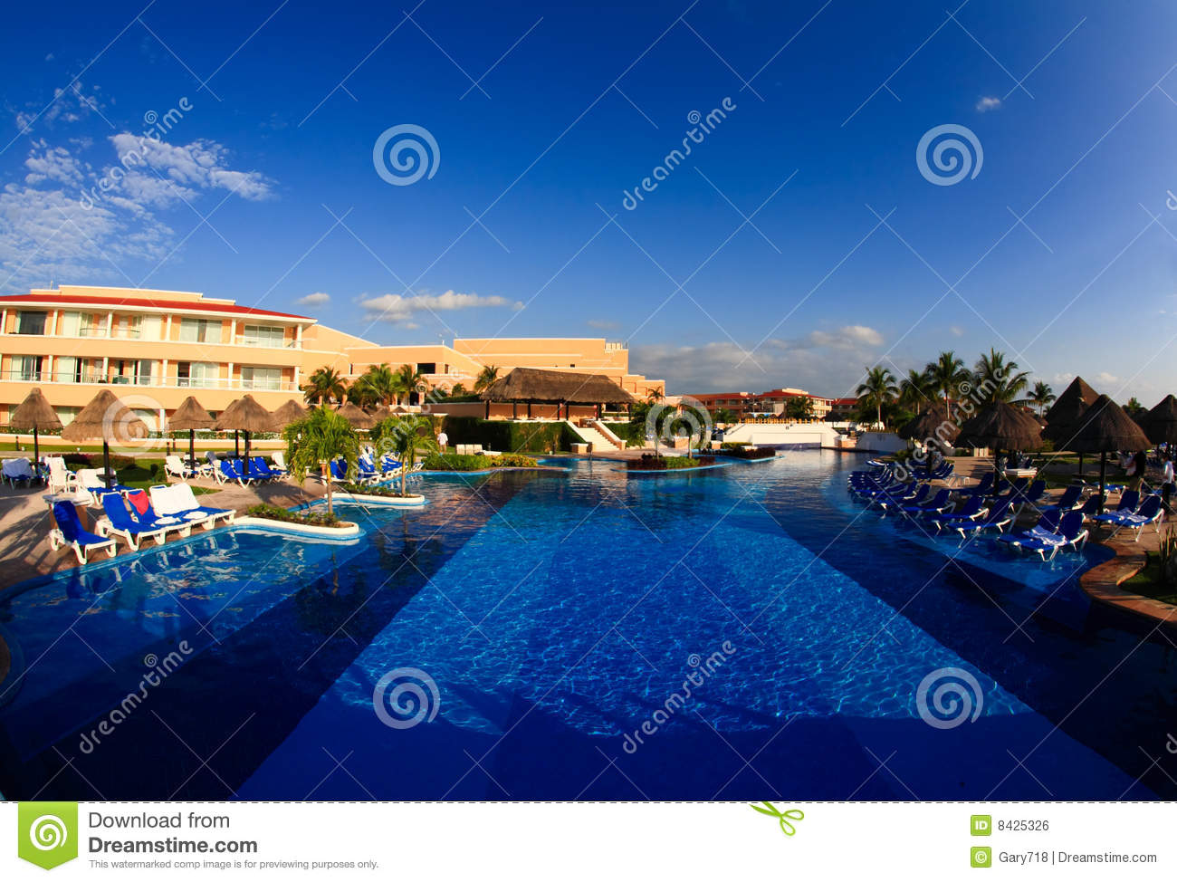 A luxury all inclusive beach resort at morning royalty for All inclusive luxury beach resorts