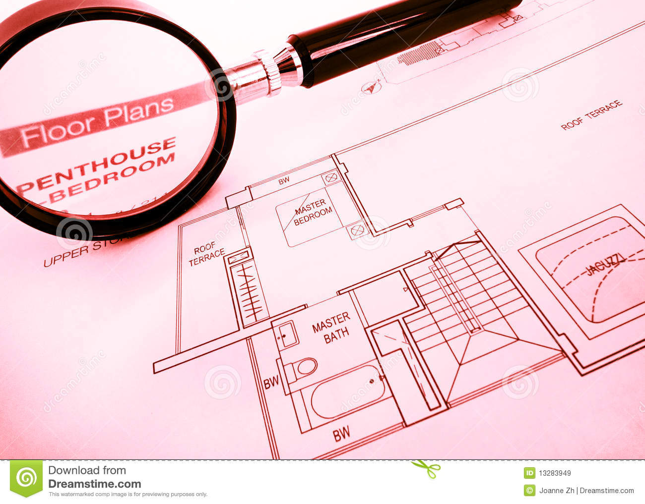 Luxury apartment floor plans royalty free stock images for Apartment stock plans