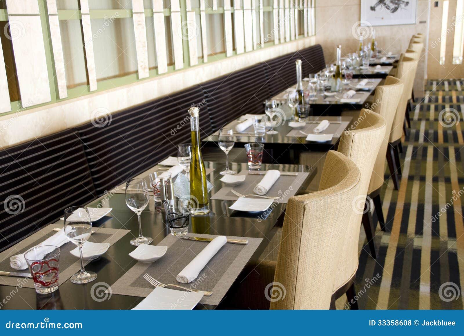 Luxury bar restaurant royalty free stock photos image
