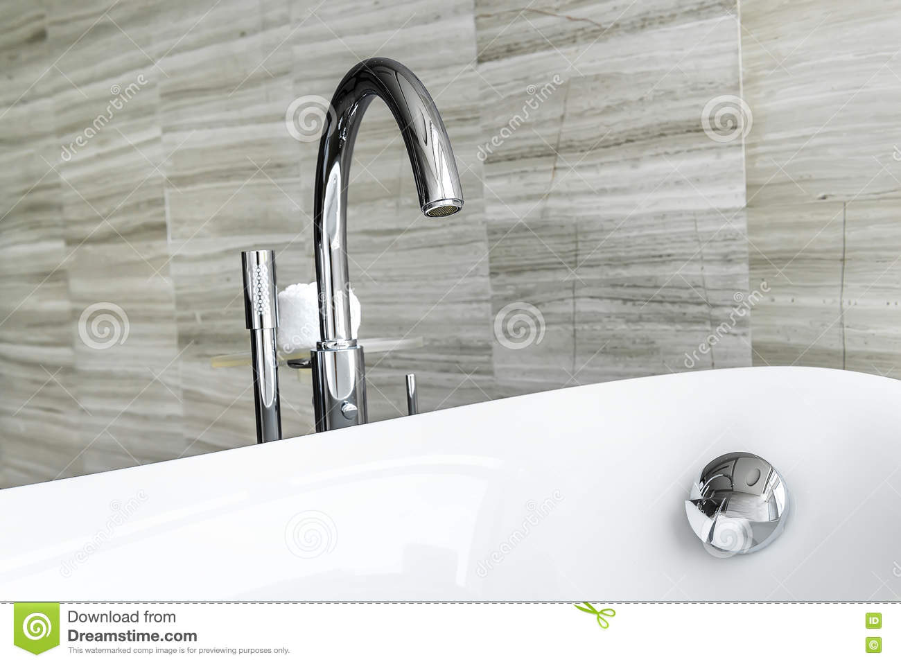 Bathroom Tab Stock Photos - Download 213 Images