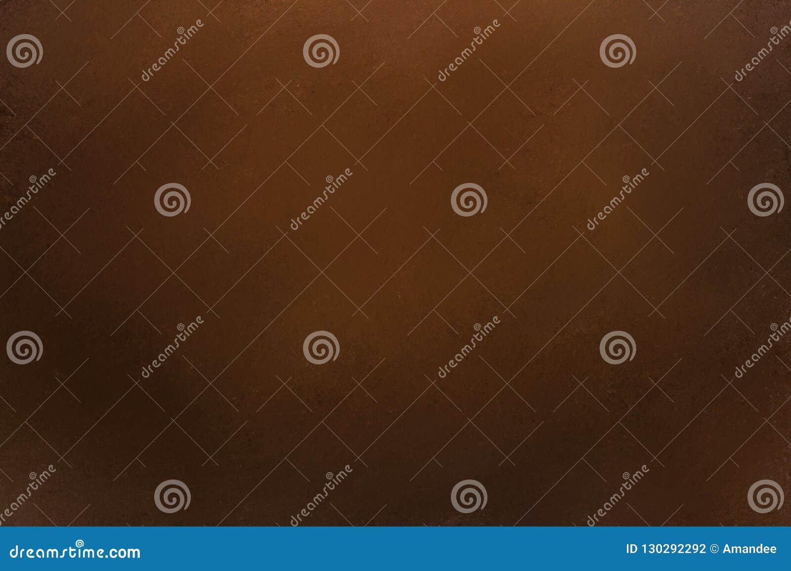 Luxury brown background with leather texture illustration, dark grunge border