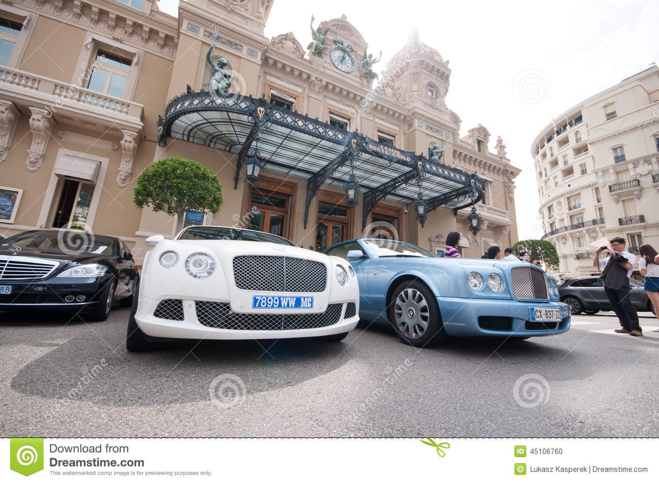 Monaco and cars not casino online casino slo