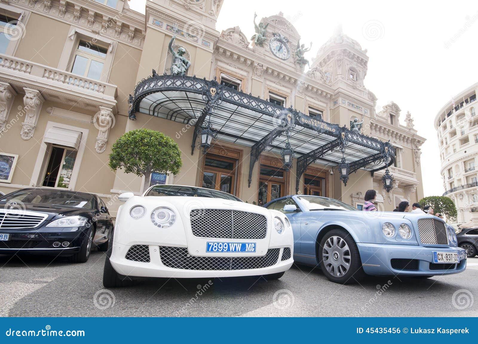 Landmark Car Dealer