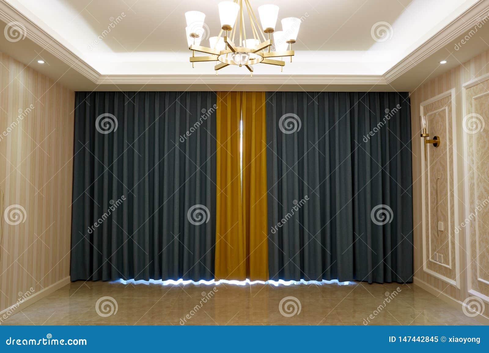 Glory curtain