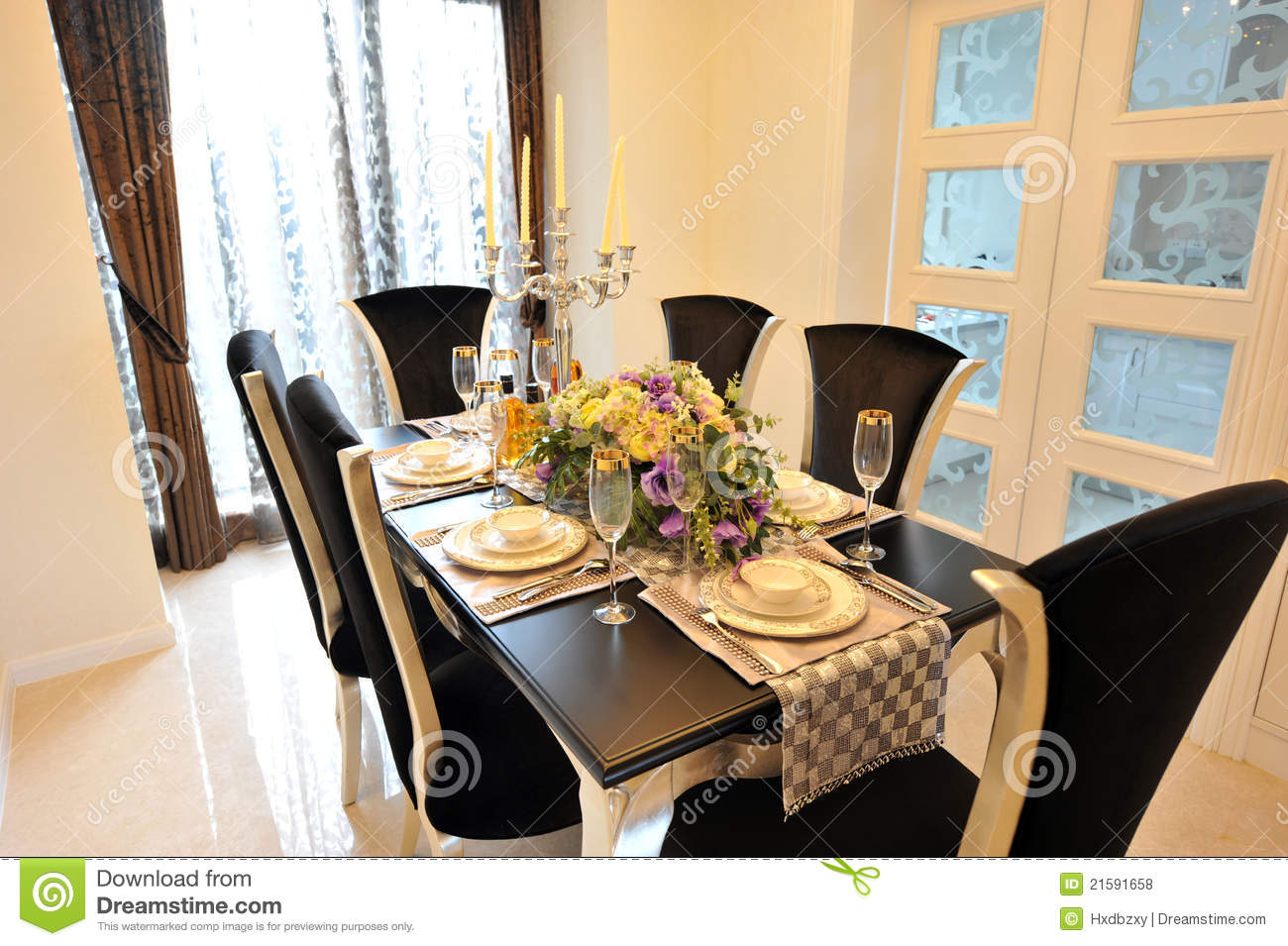 Stock Dining Room And Bar Poole Luxury Royalty Free Photos Image 21591658
