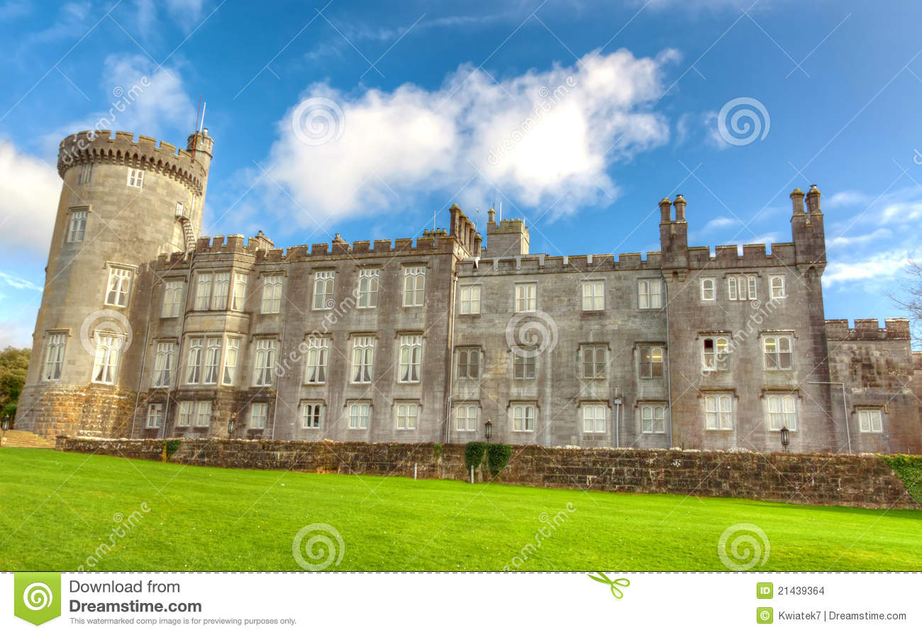 Dromoland castle careers