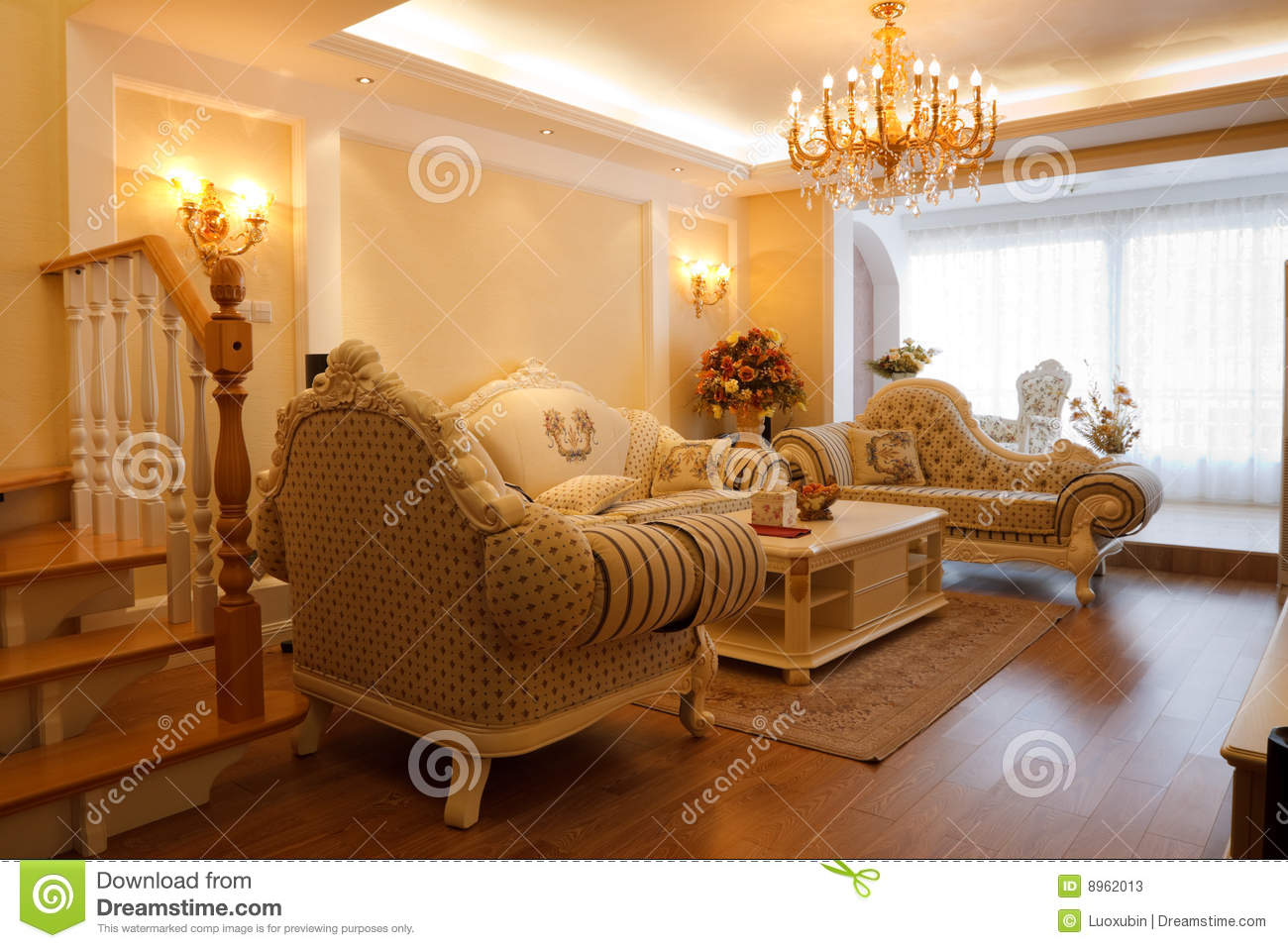 royalty free stock photo download luxury expensive living room interior - Expansive Living Room Interior