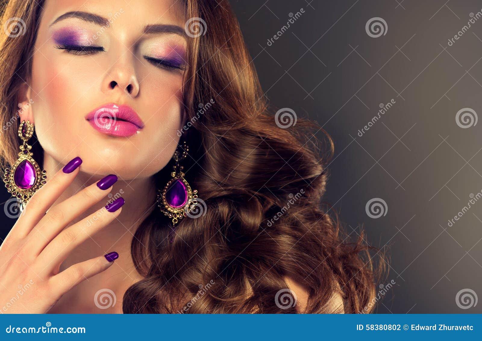 Luxury Fashion Style Stock Photo Image 58380802