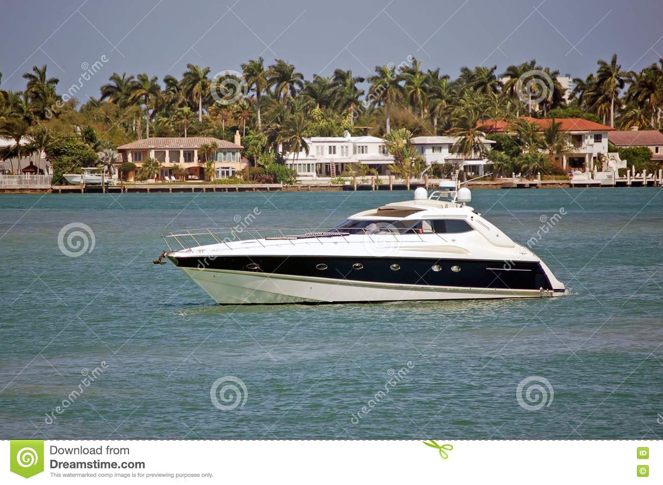 Luxury fishing boat royalty free stock images image for Luxury fishing boats