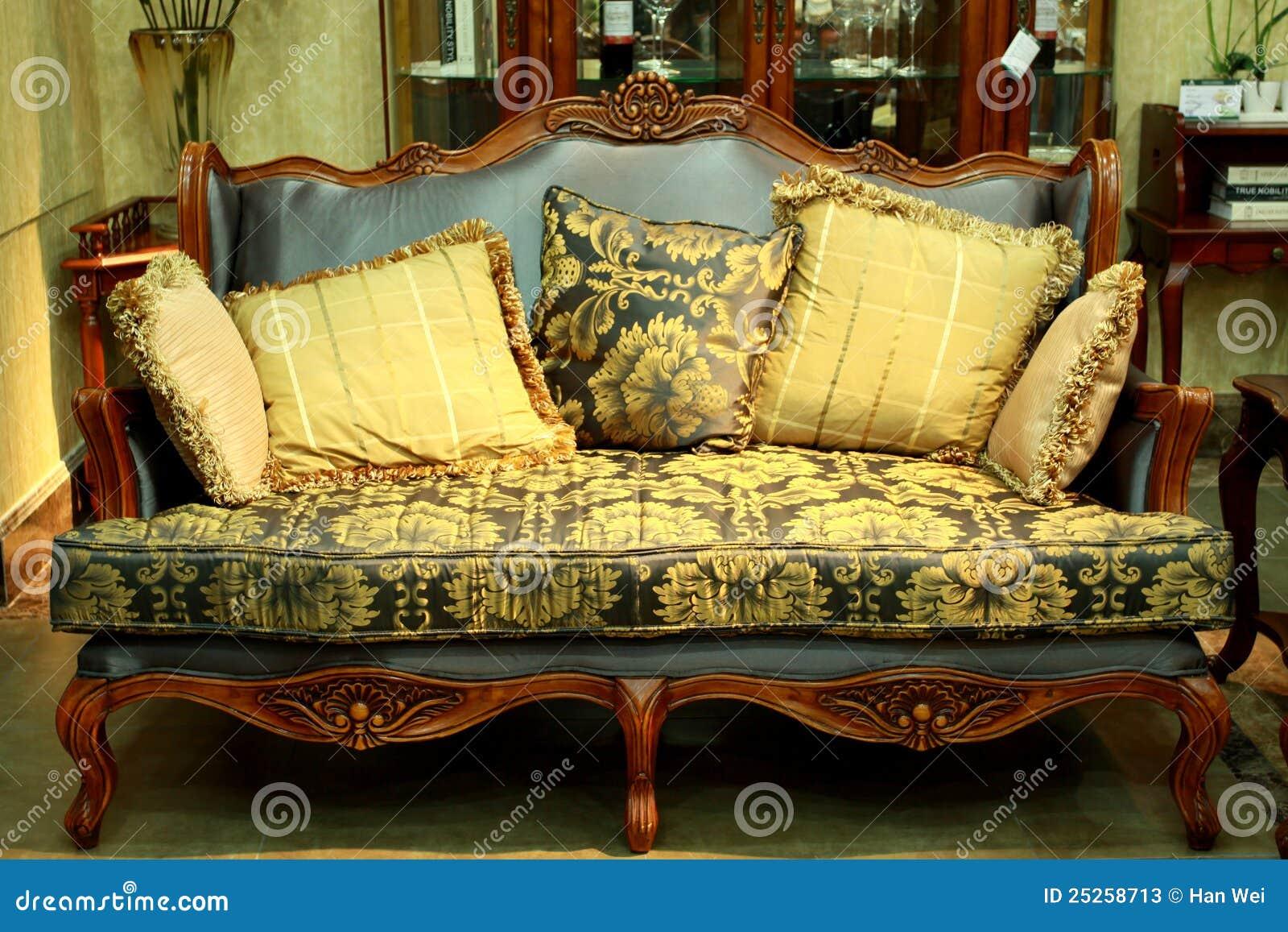 Luxury Furniture Stock s Image
