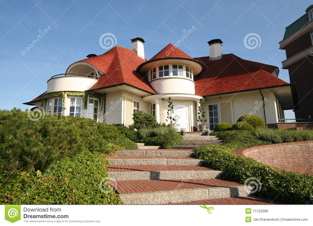 Luxury home royalty free stock images image 11123289 for Free luxury home images