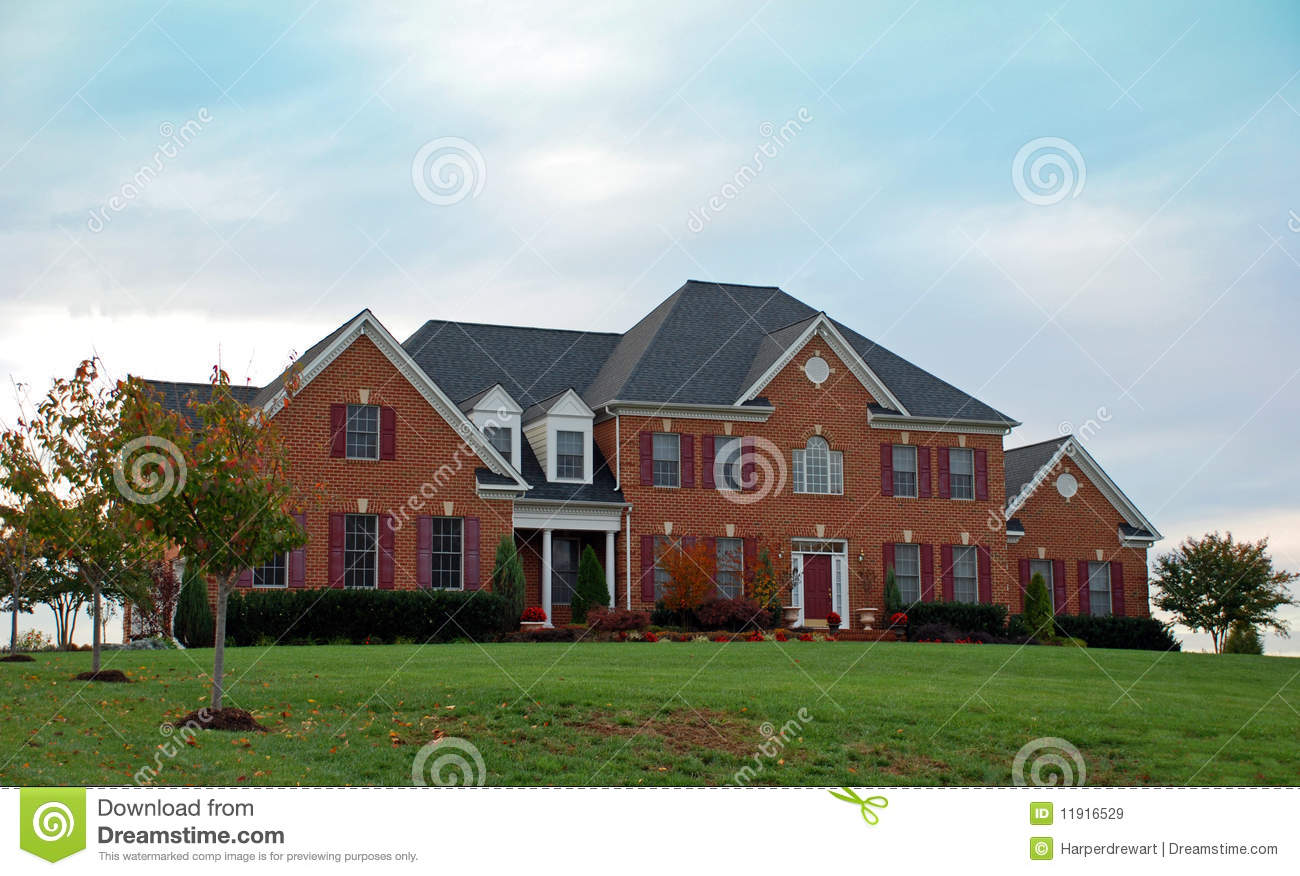 Luxury Home 19 Royalty Free Stock Images Image 11916529