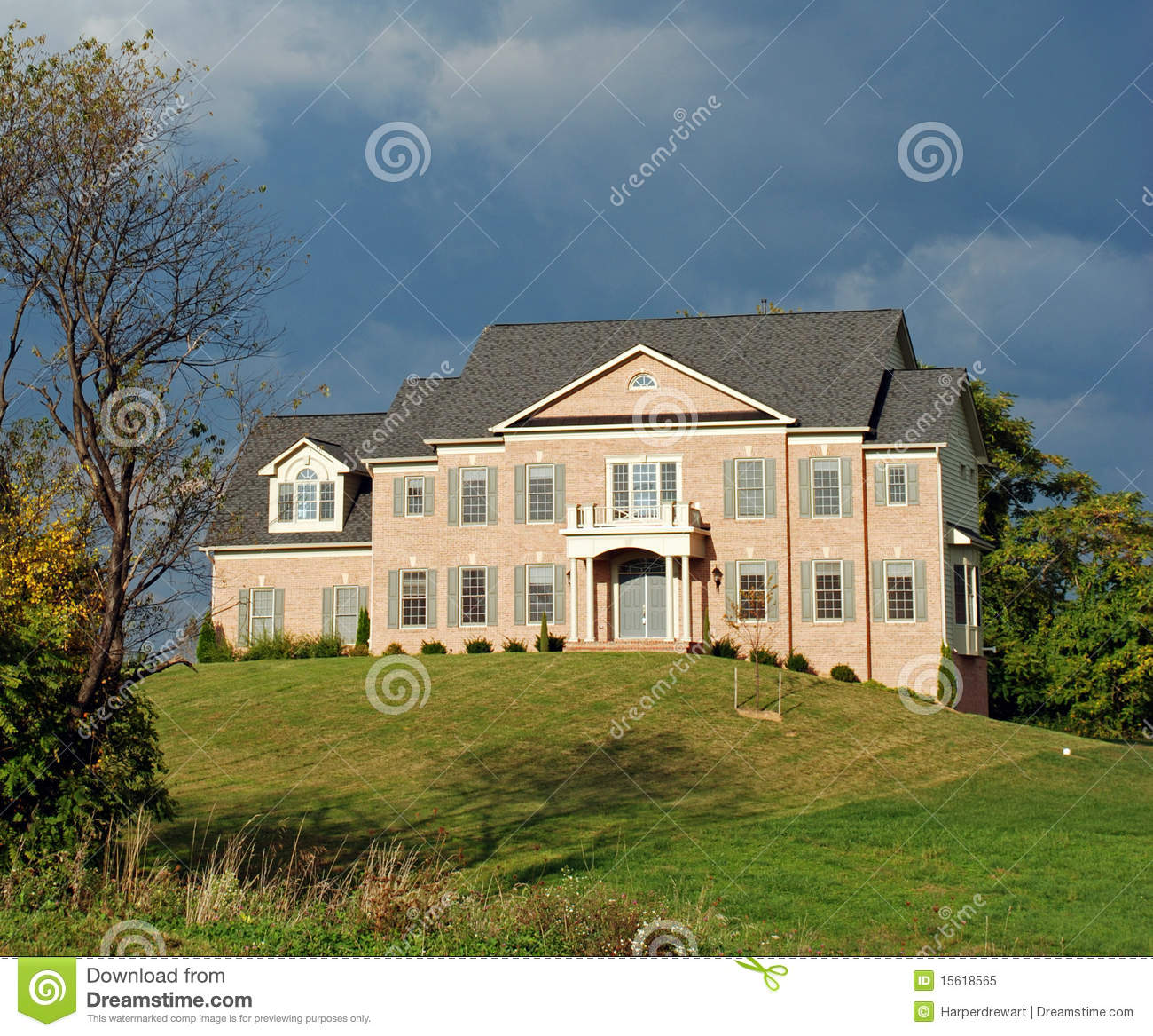 Luxury home 86 royalty free stock photo image 15618565 for Free luxury home images