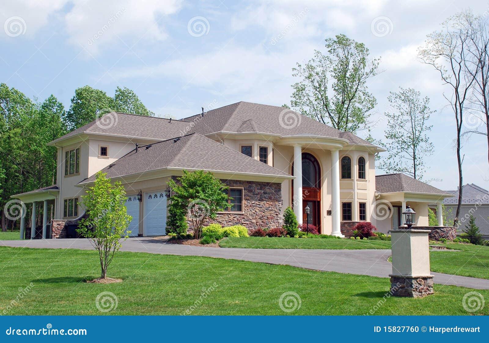 Luxury Home 88