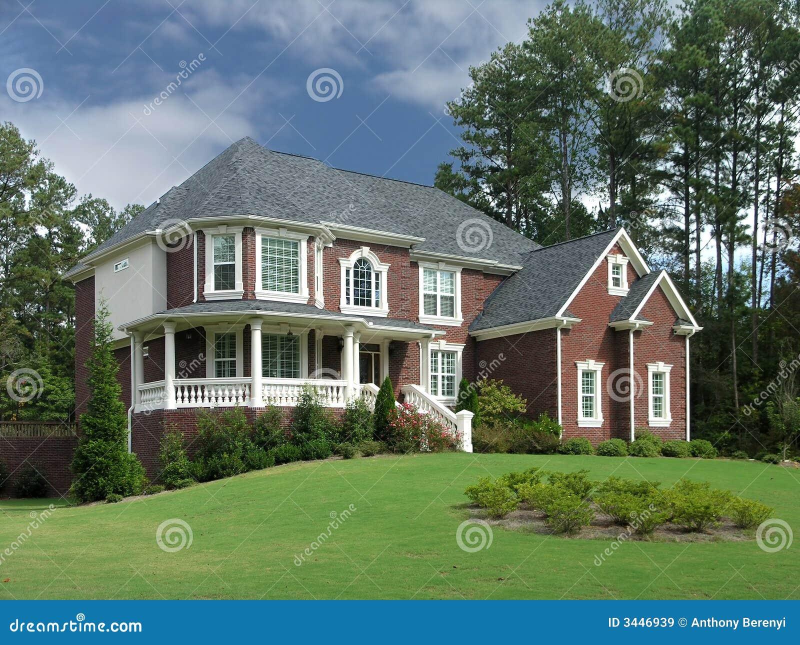 Luxury Home Exterior 41