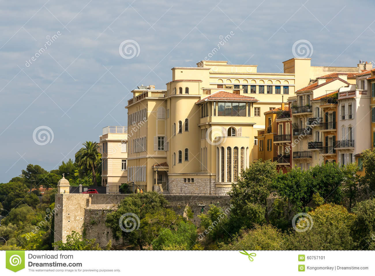 Luxury home stock photo image 60757101 for Monaco homes