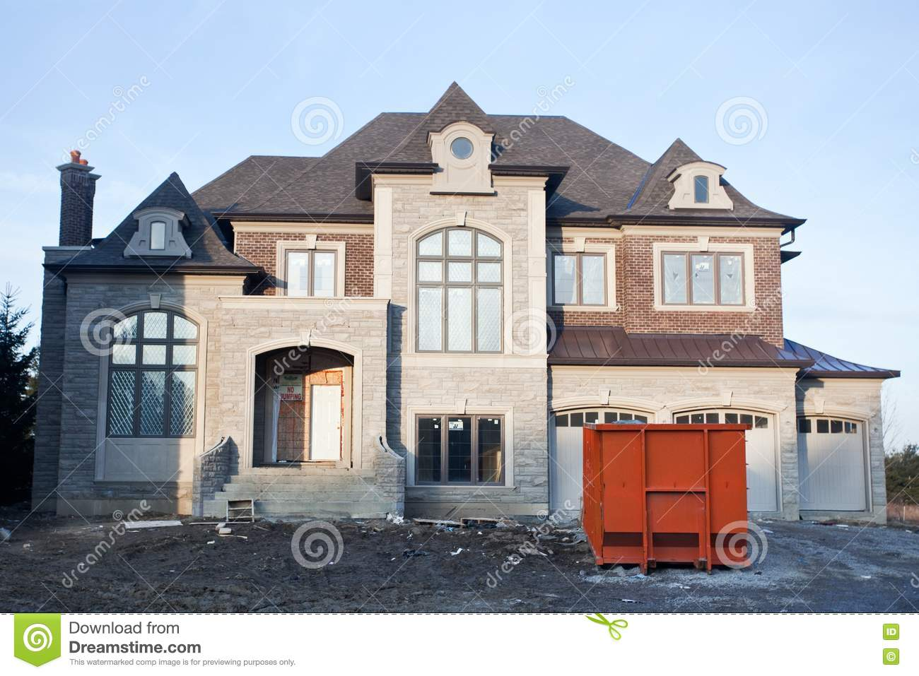 Luxury homes royalty free stock photo image 23434805 for Free luxury home images