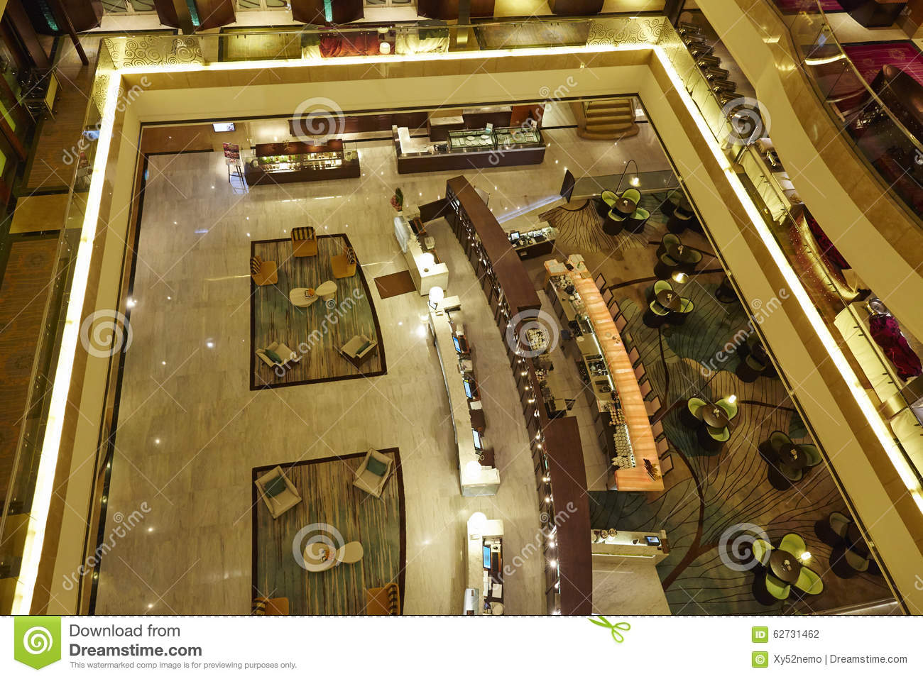 Cool Luxury Hotel Lobby Lounge And Bar Stock Photo Image 62731462 Inspirational Interior Design Netriciaus