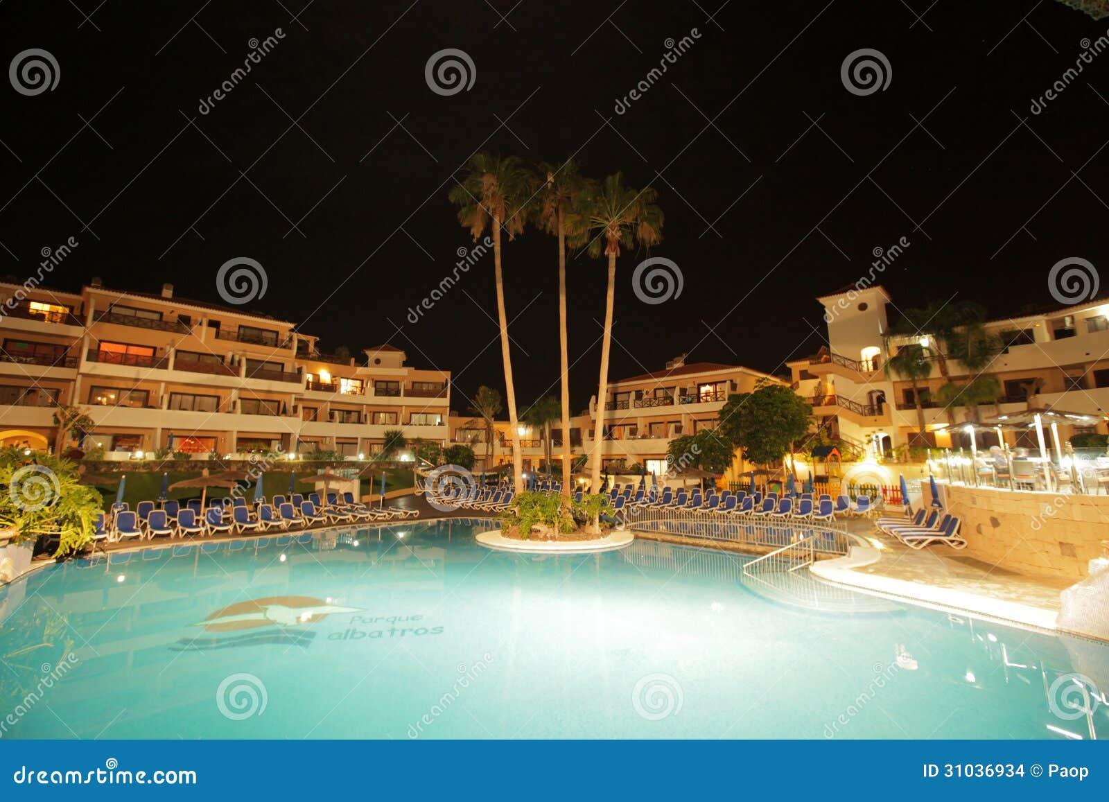 luxury hotel tenerife Photo