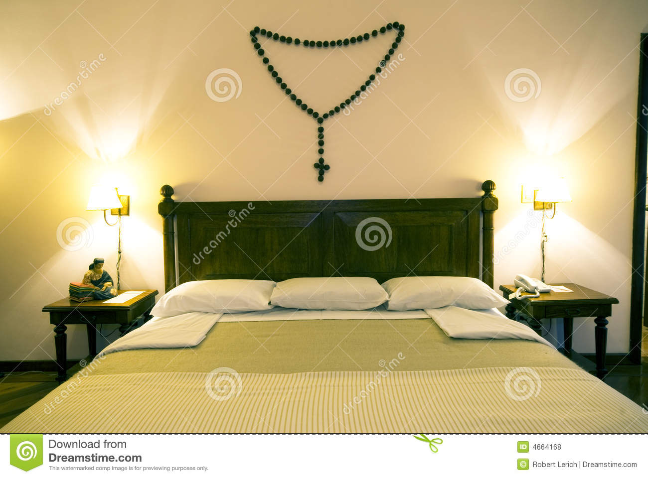 Luxury hotel room quito ecuador royalty free stock photos for Hotel luxury quito