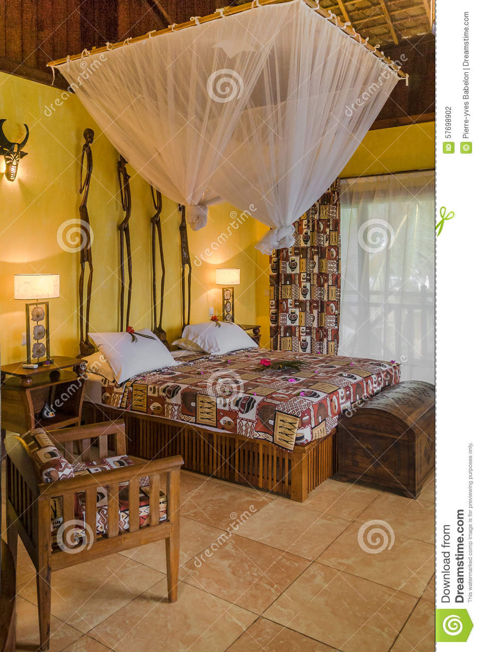 Hotel Room Furniture: Luxury Hotel Room Stock Photo. Image Of Furniture, Holiday