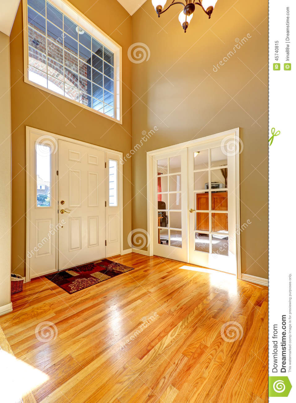 Image Result For House Entrance Foyer Ideas