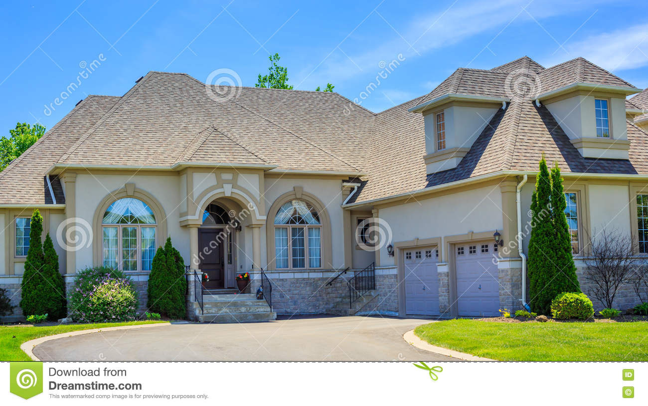 Luxury houses in north america stock photo image 72660243 Custom made houses
