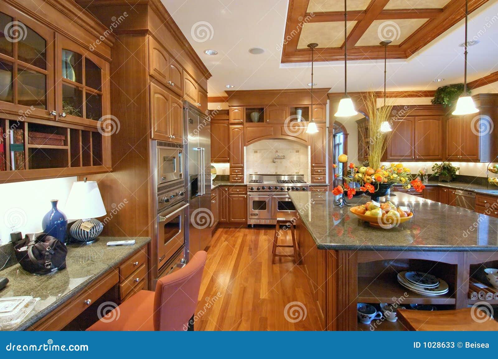 Дизайн кухни в частном доме: 50 фото самых удачных интерьеров 80
