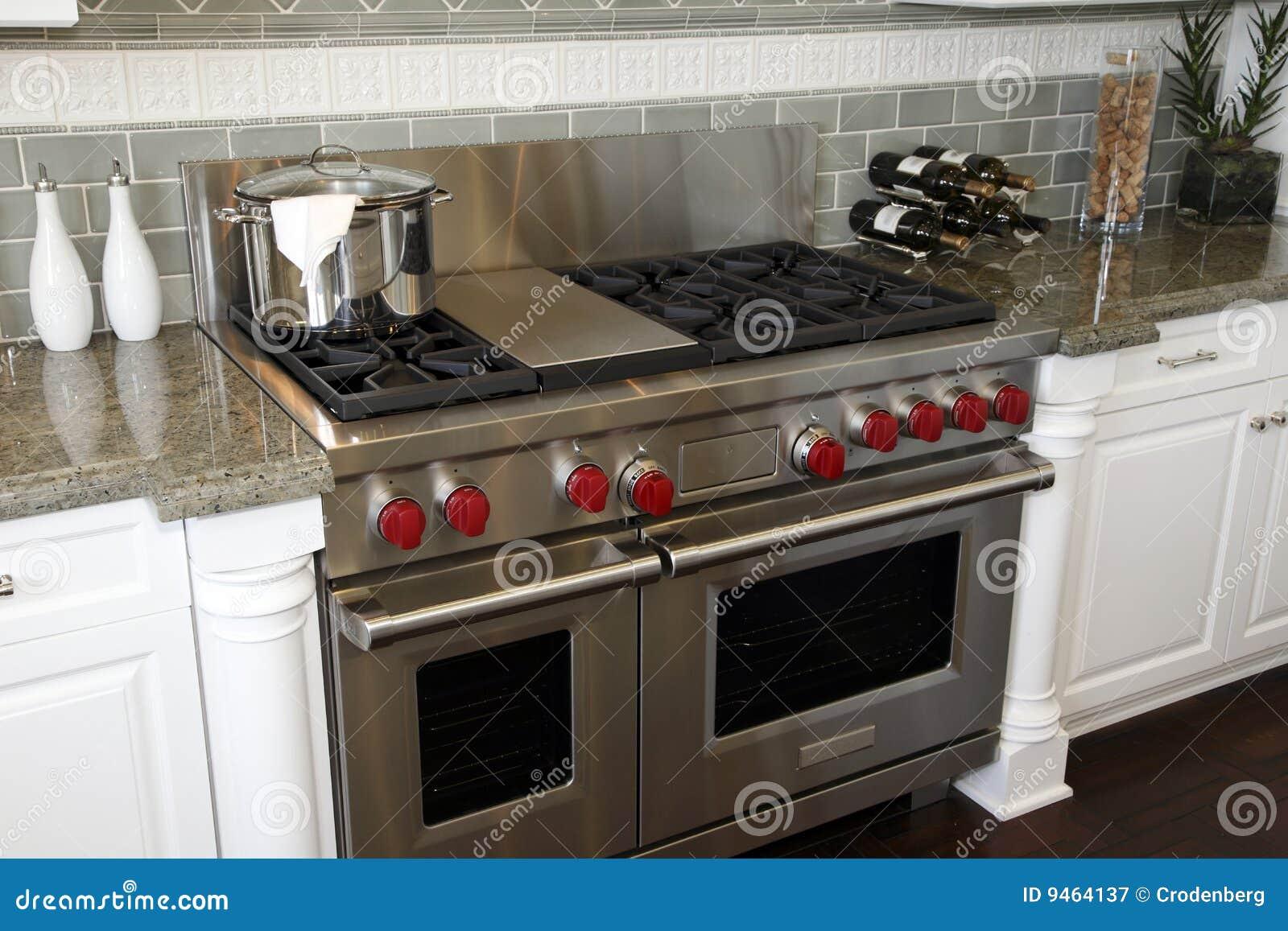 Upscale Home Kitchen Appliances