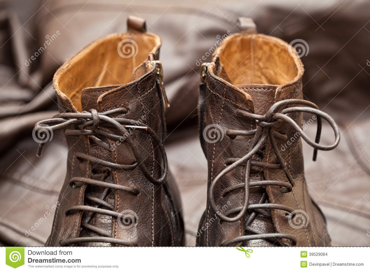 Luxury leather shoes mens autumn and spring stompers stock photo royalty free stock photo publicscrutiny Choice Image