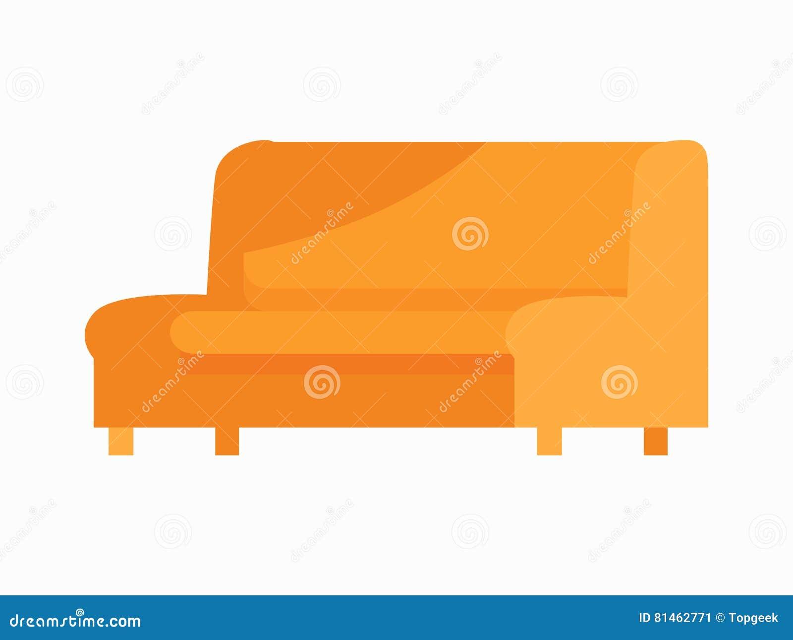 Phenomenal Luxury Leather Sofa For Modern Room Reception Stock Vector Dailytribune Chair Design For Home Dailytribuneorg