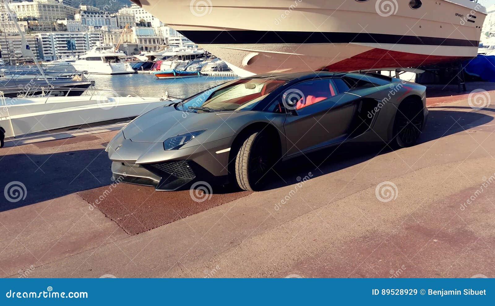 Luxury Lifestyle In Monaco Stock Video Video Of Boats 89528929