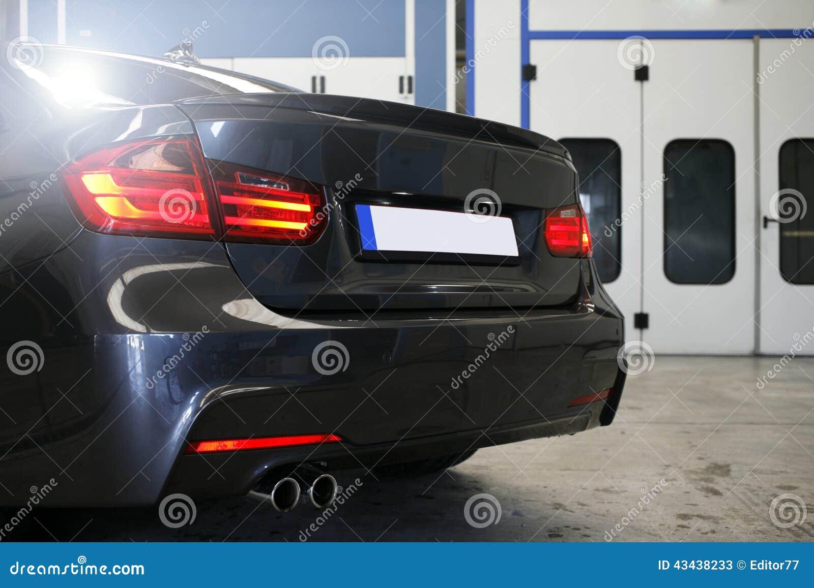 Luxury limousine inside car service stock photo image 43438233