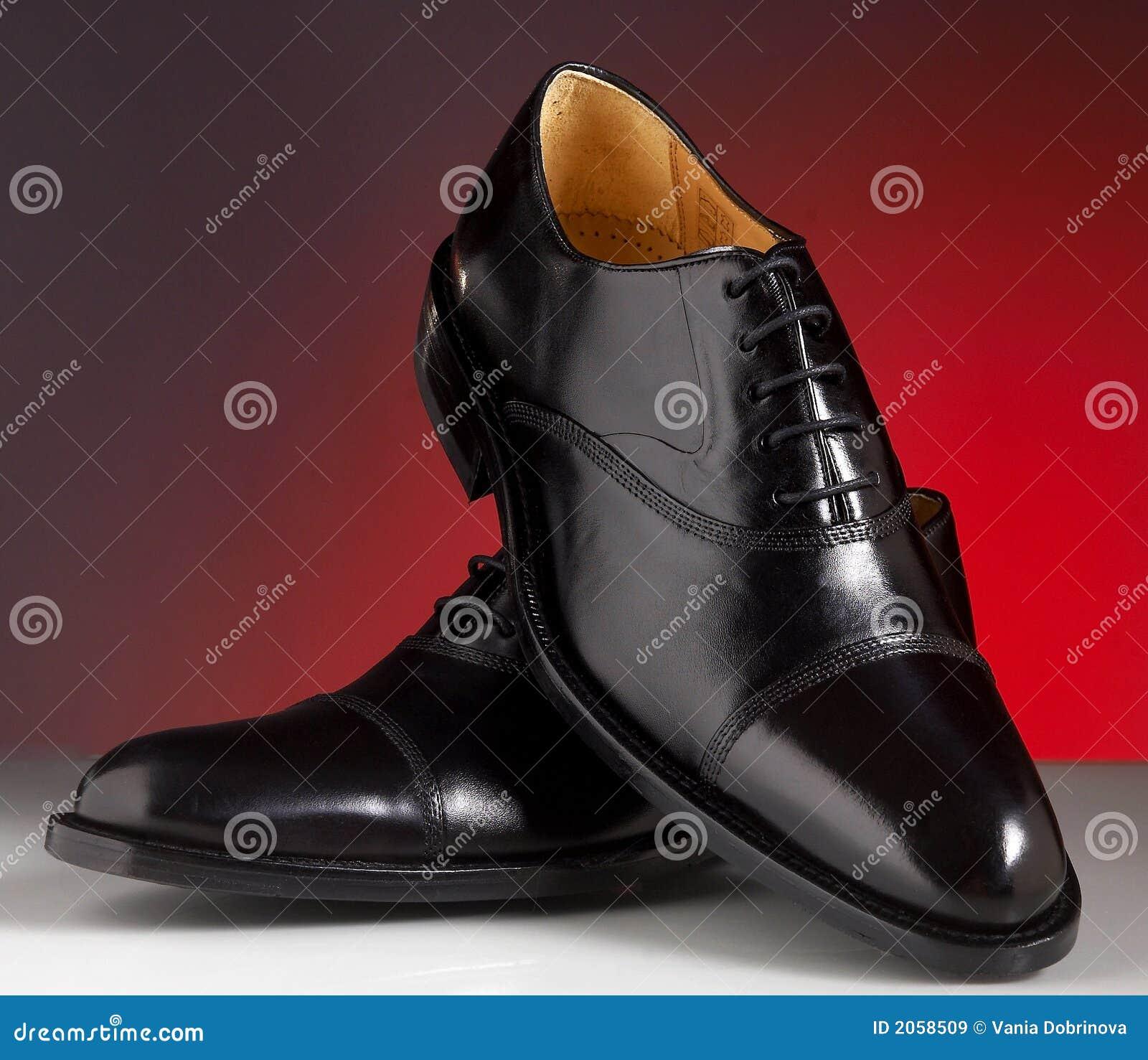 Luxury Man Shoes 03 Royalty Free Stock Images Image 2058509