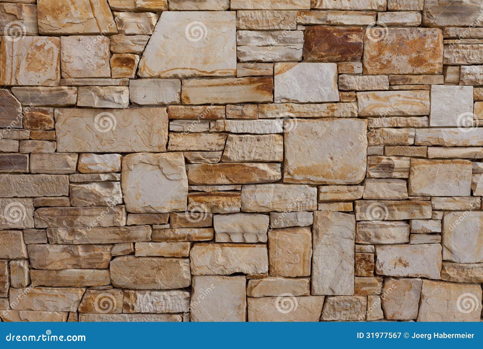 Luxury natural stone brick wall pattern background stock - Imitacion a ladrillo ...