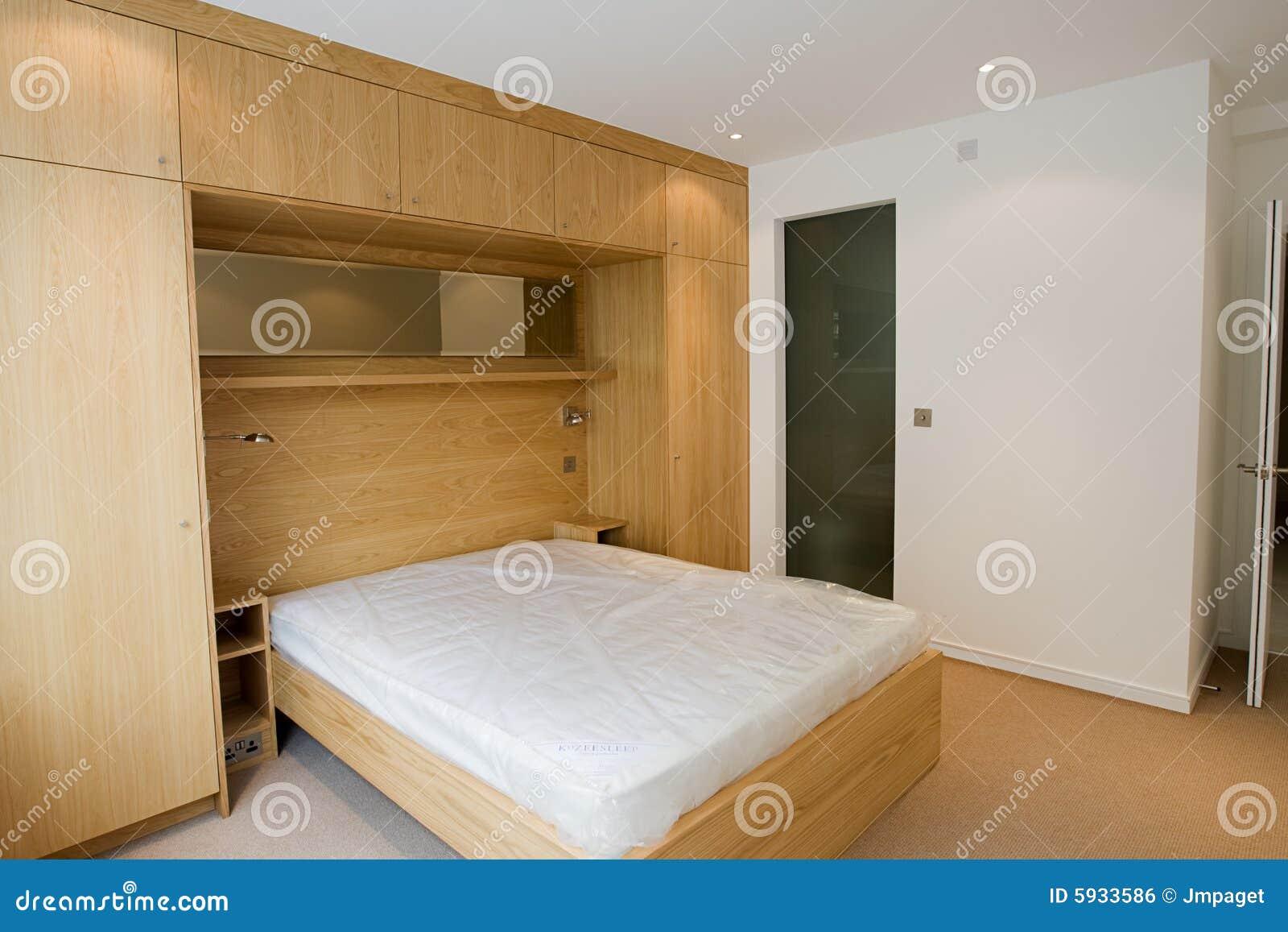 Build Bedroom