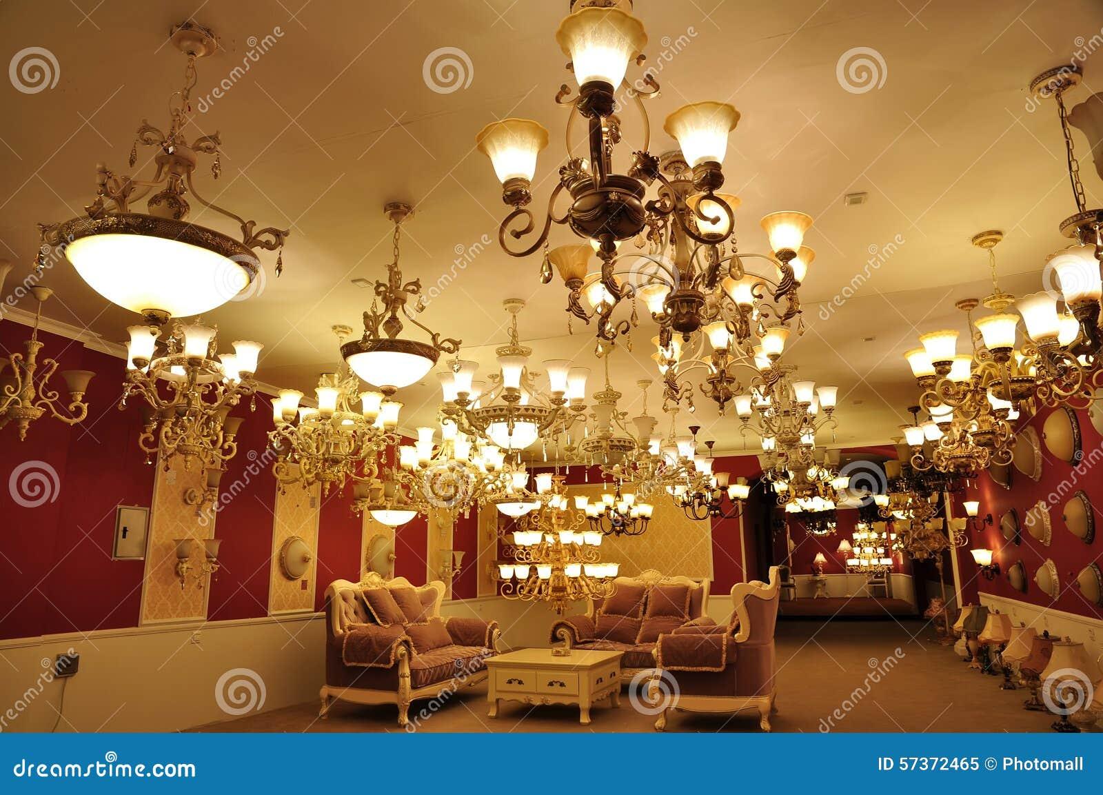 Luxury Pendent Lighting Shop