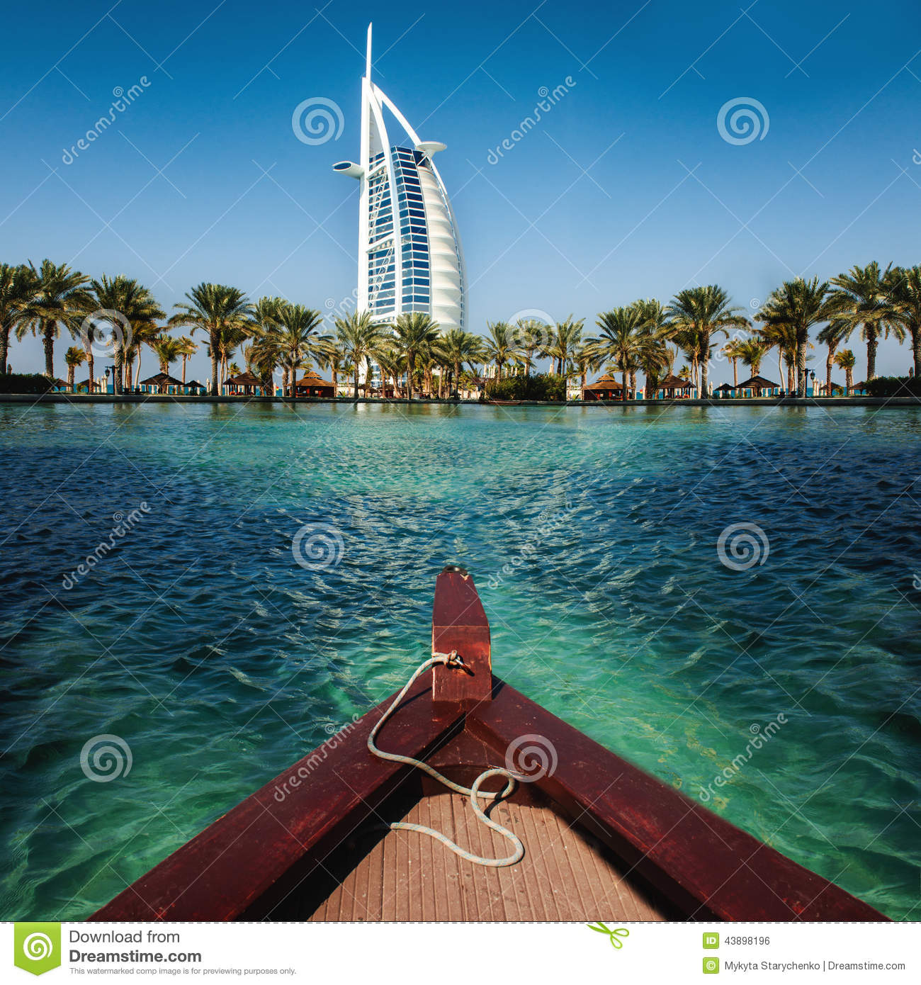 Luxury place resort and spa for vacation in dubai uae for Luxury travel in dubai