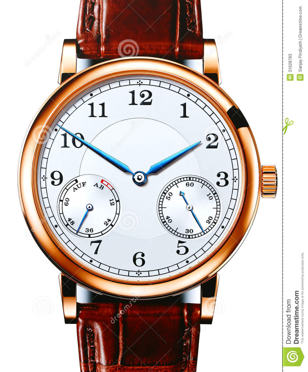 luxury mechanical swiss stock photos image 31628783