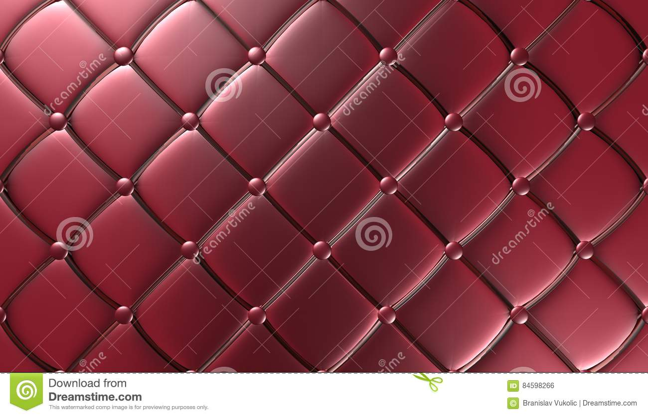 Repeating Red Leather Wallpaper Stock Illustrations 49 Vectors Clipart