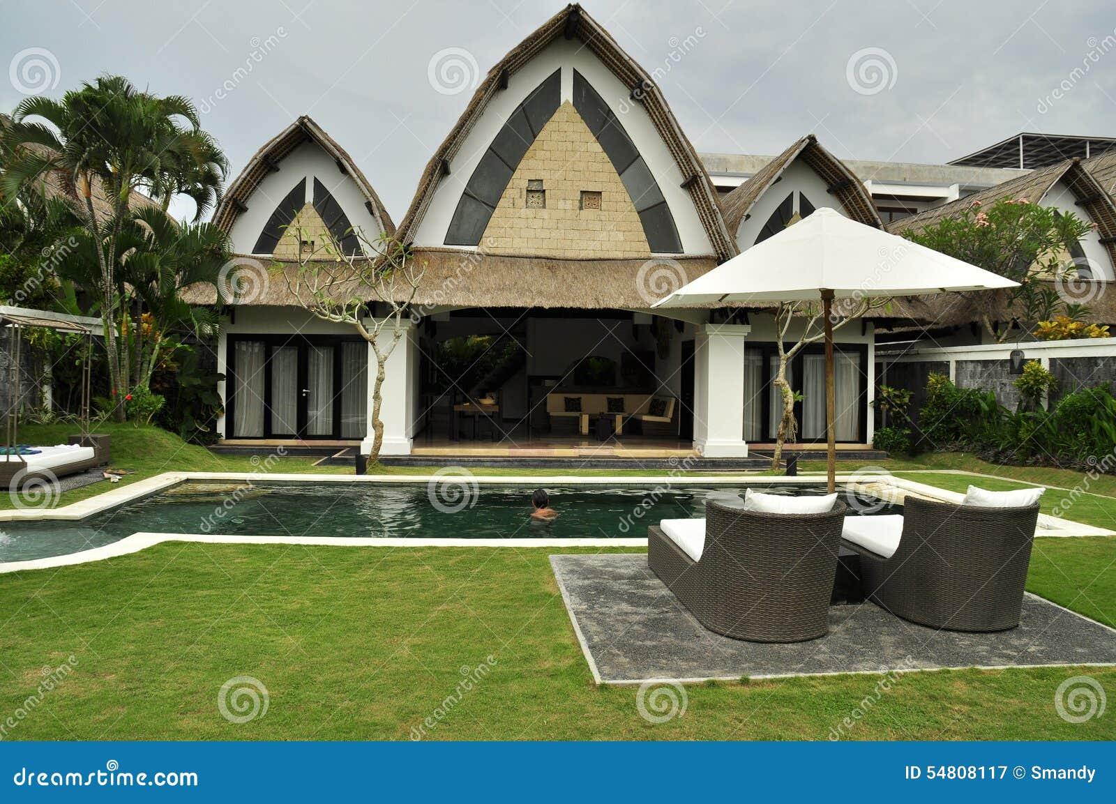 Luxury retreat spa and villa